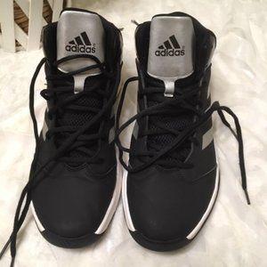 Adidas Isolation 2 Mid Men's Size 10